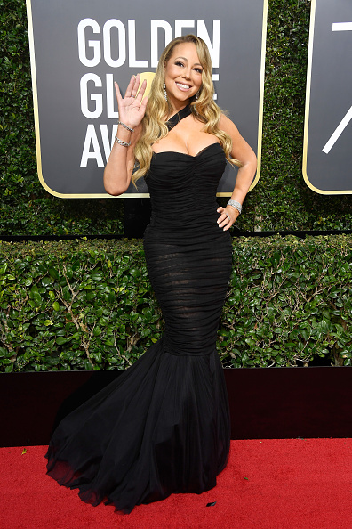 Golden Globe Award「75th Annual Golden Globe Awards - Arrivals」:写真・画像(14)[壁紙.com]