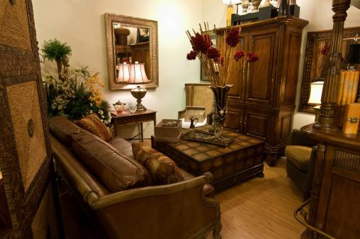 Furniture Store「Furniture showroom」:スマホ壁紙(6)
