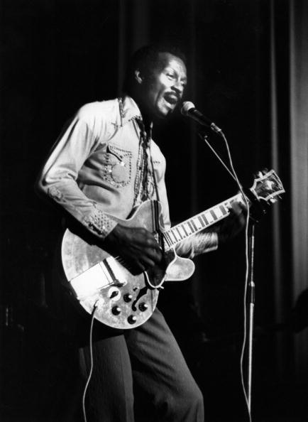 Chuck Berry - Musician「Chuck Berry」:写真・画像(0)[壁紙.com]