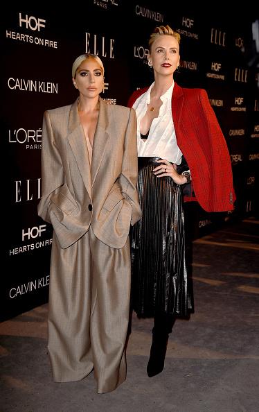 Skirt「25th Annual ELLE Women In Hollywood Celebration - Arrivals」:写真・画像(9)[壁紙.com]