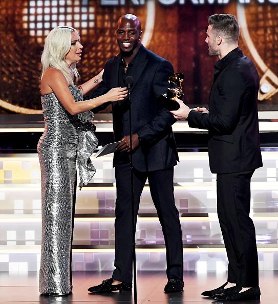 Shallow「61st Annual GRAMMY Awards - Inside」:写真・画像(14)[壁紙.com]