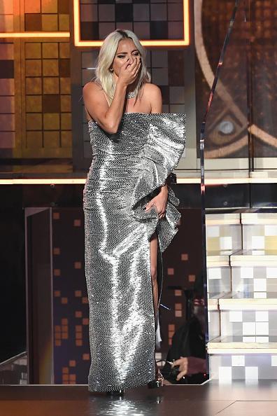 Shallow「61st Annual GRAMMY Awards - Inside」:写真・画像(10)[壁紙.com]