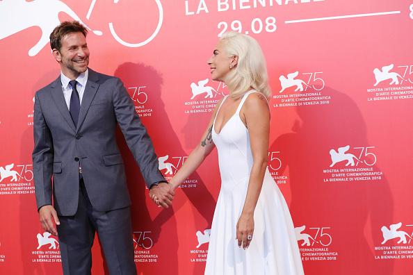 A Star Is Born - 2018 Film「A Star Is Born Photocall - 75th Venice Film Festival」:写真・画像(4)[壁紙.com]
