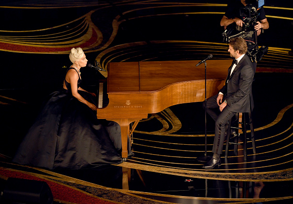 Performance「91st Annual Academy Awards - Show」:写真・画像(7)[壁紙.com]