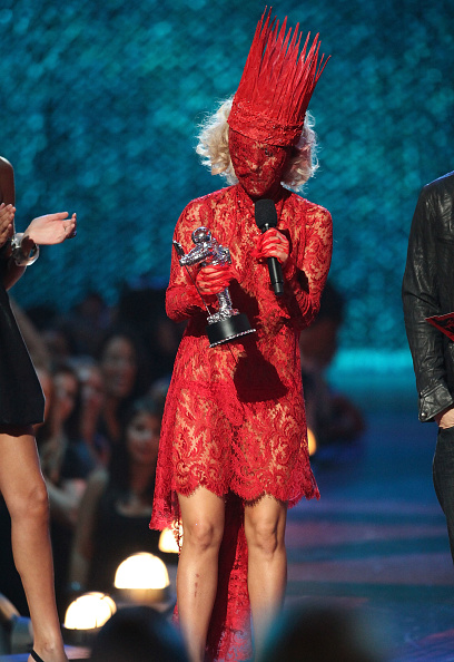 Lace - Textile「2009 MTV Video Music Awards - Show」:写真・画像(3)[壁紙.com]