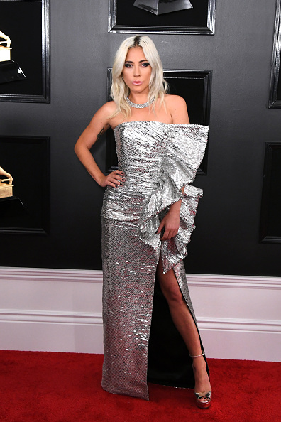 グラミー賞「61st Annual GRAMMY Awards - Arrivals」:写真・画像(5)[壁紙.com]