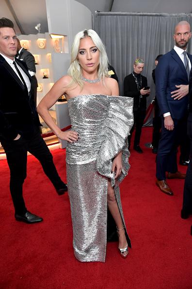 Grammy Award「61st Annual GRAMMY Awards - Red Carpet」:写真・画像(19)[壁紙.com]