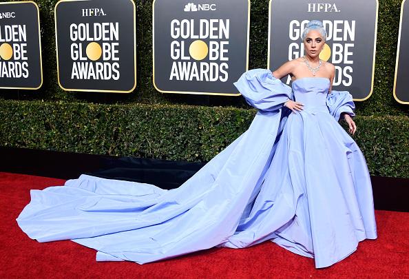 Golden Globe Award「76th Annual Golden Globe Awards - Arrivals」:写真・画像(16)[壁紙.com]