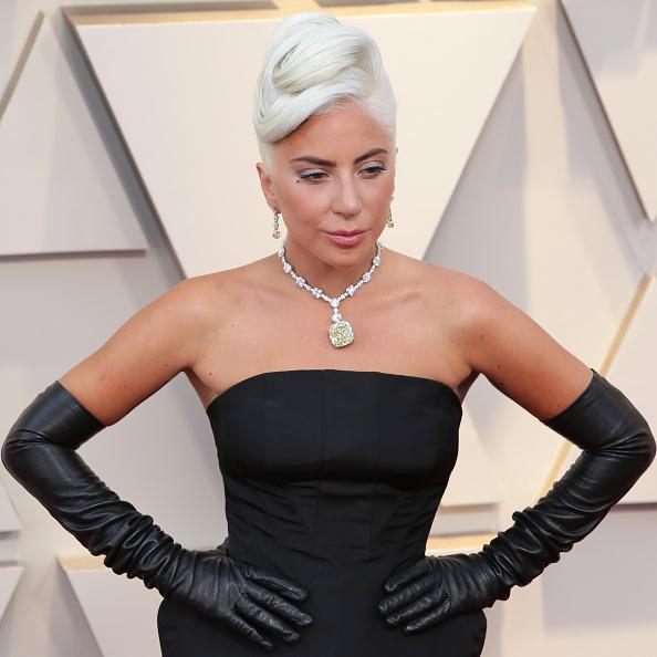 Evening Glove「91st Annual Academy Awards - Arrivals」:写真・画像(6)[壁紙.com]