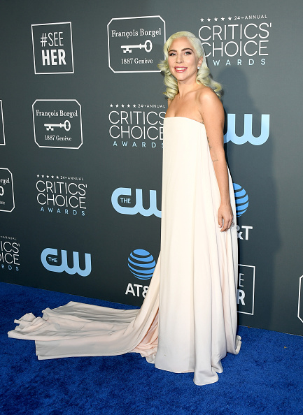 Barker Hangar「The 24th Annual Critics' Choice Awards - Arrivals」:写真・画像(4)[壁紙.com]