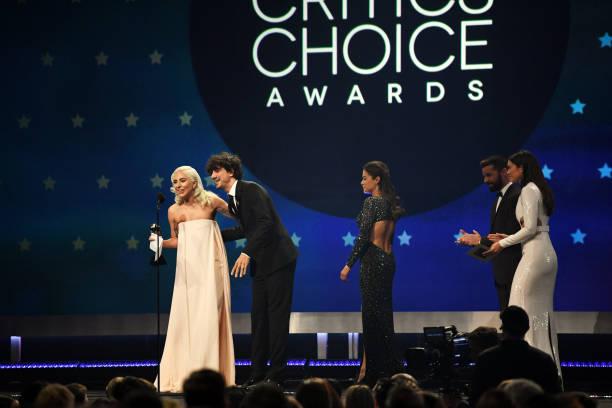 The 24th Annual Critics' Choice Awards - Inside:ニュース(壁紙.com)