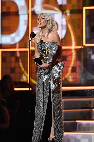 Shallow「61st Annual GRAMMY Awards - Show」:写真・画像(1)[壁紙.com]