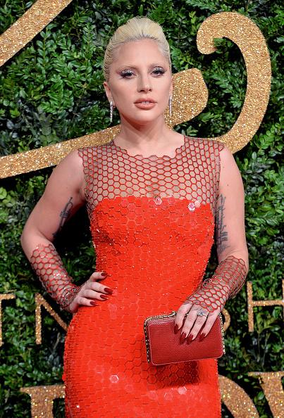 The Fashion Awards「British Fashion Awards 2015 - Red Carpet Arrivals」:写真・画像(6)[壁紙.com]