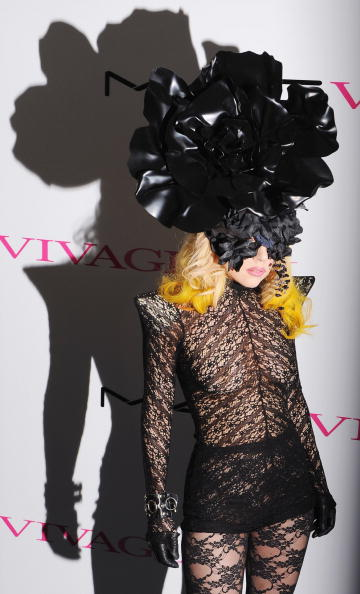 Petal「MAC VIVA GLAM Launch - Arrivals」:写真・画像(18)[壁紙.com]