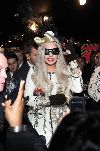 Barneys New York Celebrates The Launch Of Gaga's Workshop - Inside:ニュース(壁紙.com)