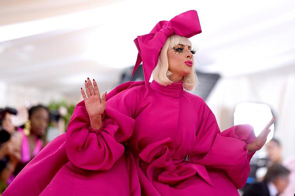 Celebration「The 2019 Met Gala Celebrating Camp: Notes on Fashion - Arrivals」:写真・画像(4)[壁紙.com]