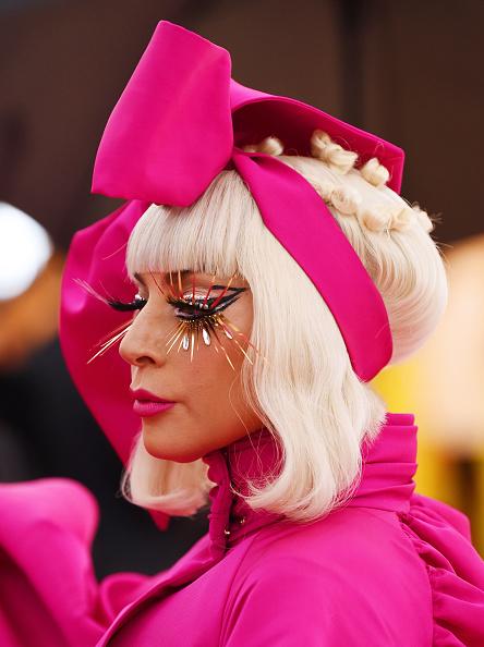 Pink Lipstick「The 2019 Met Gala Celebrating Camp: Notes on Fashion - Arrivals」:写真・画像(9)[壁紙.com]