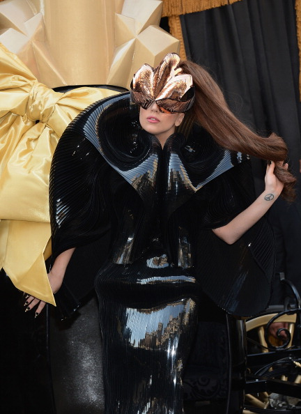 "Launch Event「Lady GaGa ""Fame"" Perfume Launch」:写真・画像(14)[壁紙.com]"