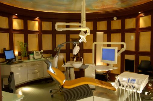 Postmodern「Dental surgery」:スマホ壁紙(0)