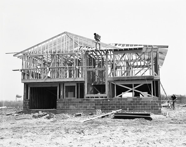 Construction Equipment「Construction site」:写真・画像(7)[壁紙.com]