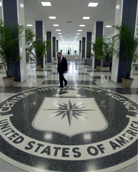Vertical「CIA Responds To Senate Intelligence Report」:写真・画像(2)[壁紙.com]
