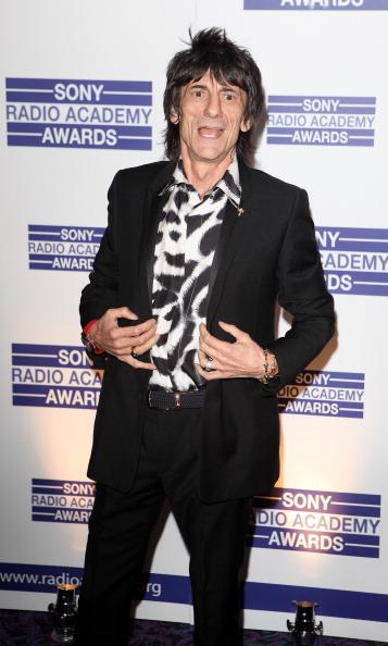 Grosvenor House Hotel - London「Sony Radio Academy Awards」:写真・画像(12)[壁紙.com]