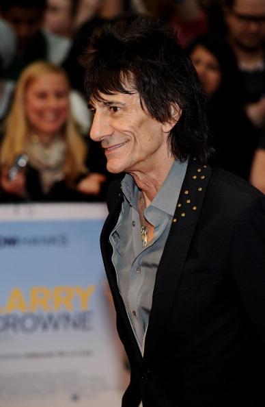 Ian Gavan「Larry Crowne - UK Film Premiere」:写真・画像(1)[壁紙.com]