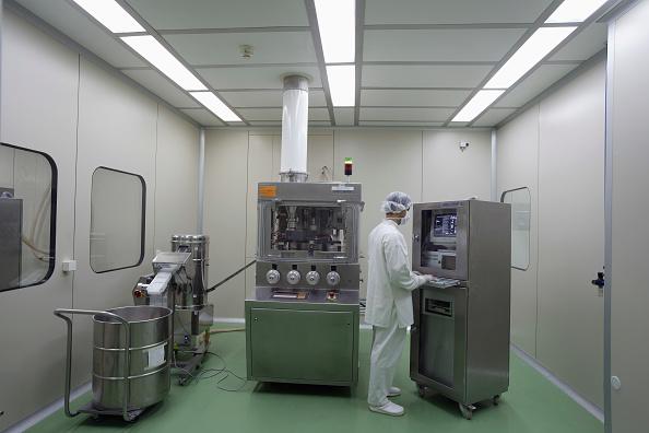 Danger「Hemofarm, Pharaceutical Factory, Vrsac, Serbia」:写真・画像(18)[壁紙.com]