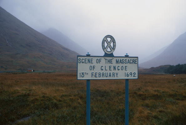 Mass Murder「Glencoe Massacre」:写真・画像(15)[壁紙.com]