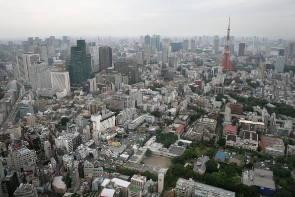 Tokyo Tower「Tokyo Named As The Most Expensive City In The World」:写真・画像(18)[壁紙.com]
