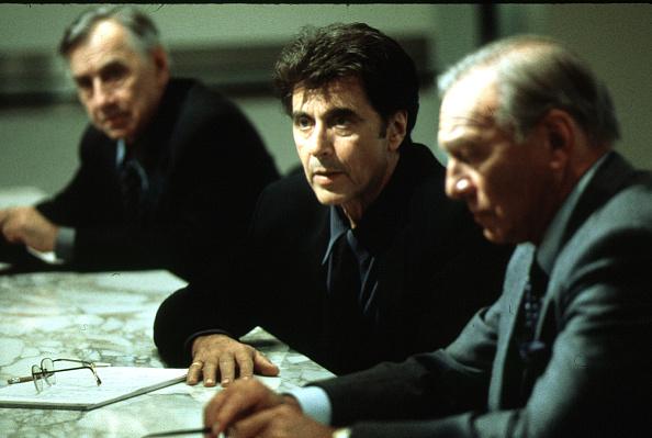 Movie「60 Minutes Executive Producer Don Hewitt」:写真・画像(13)[壁紙.com]