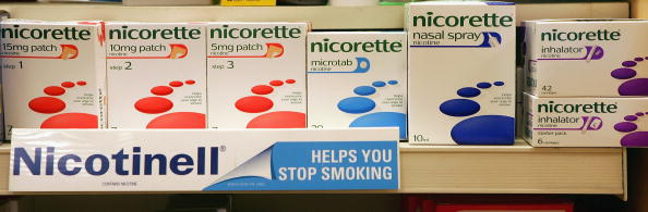 Scott Barbour「Smoking Ban To Be Proposed For England」:写真・画像(14)[壁紙.com]