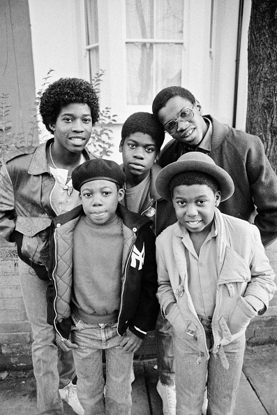 Teenager「Musical Youth」:写真・画像(3)[壁紙.com]