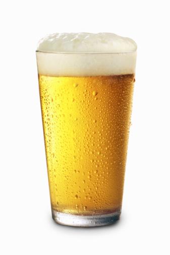 ������「Pint glass of Beer」:スマホ壁紙(15)