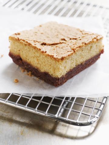 Butterscotch Candy「Butterscotch Cake Square」:スマホ壁紙(19)