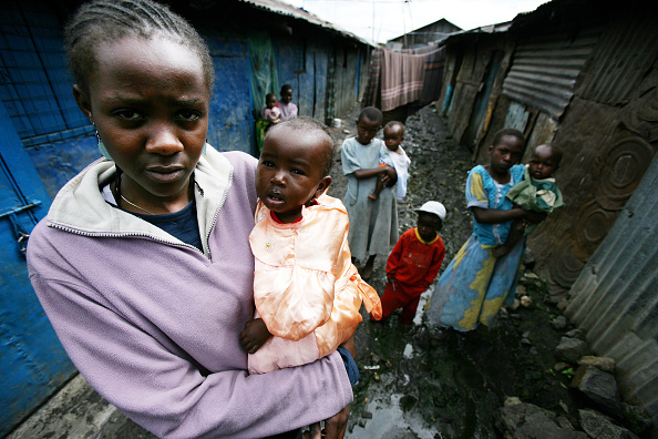 AIDS「Women Empowerment In An AIDS Ridden Society」:写真・画像(17)[壁紙.com]