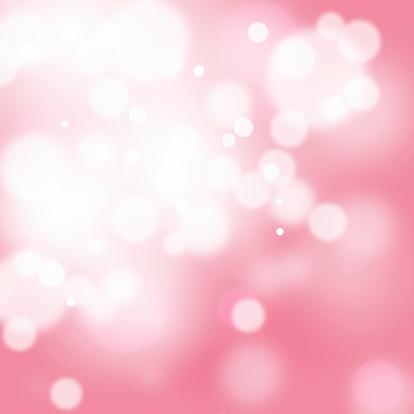 バレンタイン「レッド調ピンクのボケます。」:スマホ壁紙(11)