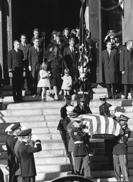 Funeral「Kennedy Funeral」:写真・画像(1)[壁紙.com]