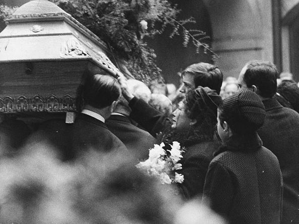 Self-Immolation「Funeral Of Jan Palach」:写真・画像(12)[壁紙.com]
