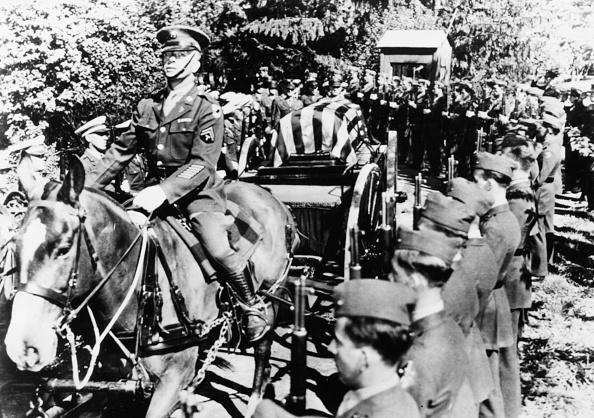 Franklin Roosevelt「President Roosevelt Funeral」:写真・画像(12)[壁紙.com]