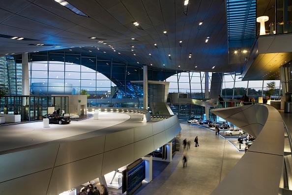 Architecture「4049 / BMW-Welt in Muenchen」:写真・画像(18)[壁紙.com]
