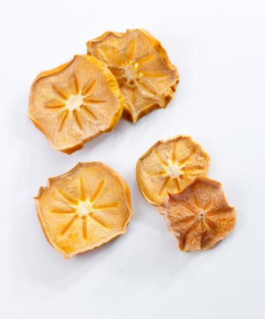 柿「Dried Persimmon」:スマホ壁紙(12)