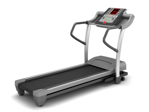 Sports Equipment「Treadmill」:スマホ壁紙(13)