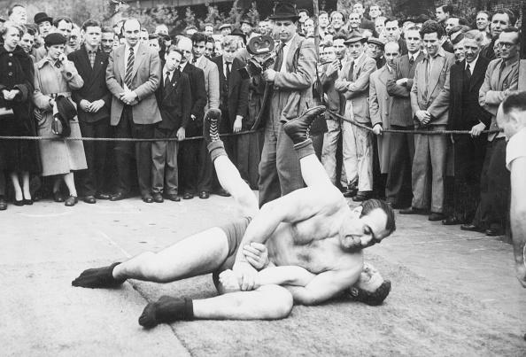 Males「Primo Carnera」:写真・画像(15)[壁紙.com]