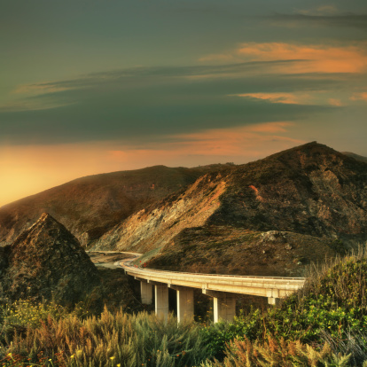 Big Sur「Big Sur coastal road」:スマホ壁紙(0)