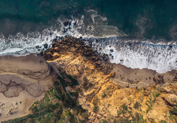 Big Sur Coastline California:スマホ壁紙(壁紙.com)