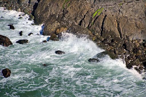 California State Route 1「Big Sur Coastal Waves」:スマホ壁紙(17)