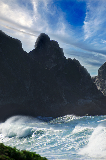 California State Route 1「Big Sur Coastal Waves」:スマホ壁紙(11)