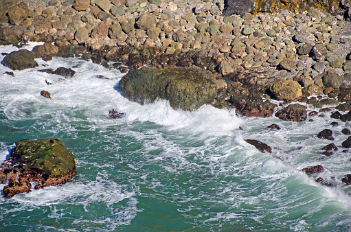 California State Route 1「Big Sur Coastal Waves」:スマホ壁紙(15)