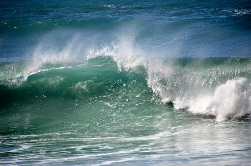 California State Route 1「Big Sur Coastal Waves」:スマホ壁紙(9)